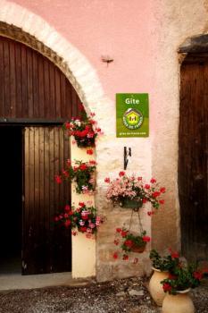 Gite de france Arthemise en Haute Saône